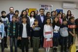 Diyarbakır Büyükşehir Belediyesinden 900 öğrenciye eğitim desteği
