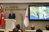 Kurum: İstanbul'un su kaybı yaşayacağı iddiası tamamıyla gerçek dışıdır