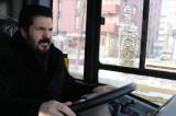 Belediye Başkanı Sayan, Ağrı'da hizmete giren otobüsleri şehir turuyla tanıttı