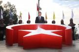 Harran'da Türk Büyüklerinin Büstleri Yaptırıldı