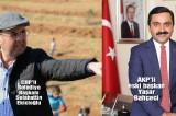 Yakınları işten atılan AKP'li Milletvekili, CHP'li Belediye Başkanını hedef aldı