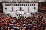 İmar Kanunu'nda değişiklik teklifi Bayındırlık Komisyonunda kabul edildi