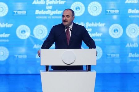 Bakan Varank'tan belediyelere 'yerlileşme' çağrısı