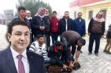 Vatandaşlar'dan Başkan Özyavuz'a tam not