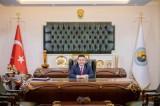Harran Belediye Başkanı Mahmut Özyavuz, Regaip Kandili dolayısıyla kutlama mesajı yayınladı.
