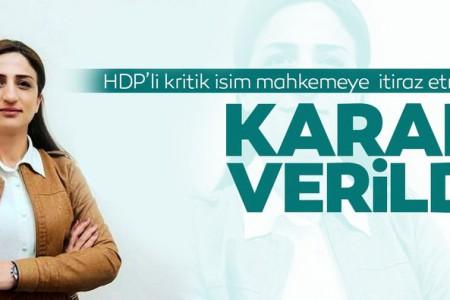 Yüksekova eski belediye başkanı Yaşar'ın tutukluluk halinin devamına karar verildi