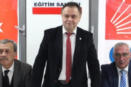 CHP'li belediye başkanından tepki çeken paylaşım