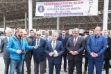 Kütahya Belediyesi Araç Filosuna 16 Milyonluk Yatırım