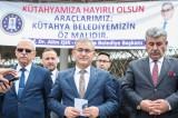 MHP'li belediye çöpten tasarruf sağlayacak