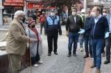 Edirne Belediye Başkanı Gürkan: Mezarlıklar bana bir şey olmaz diyenlerle doluyor!