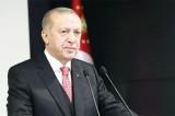 Türkiye elini uzattı! 'Biz bize yeteriz Türkiyem'