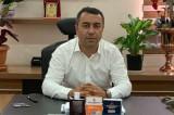 HDP'li belediye başkanı partisinden istifa etti!