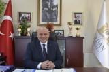 Başkan Mustafa Şevik'den Ramazan Bayramı mesajı