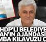 HDP'li Belediye Başkanı'nın ajandasından bomba kılavuzu çıktı