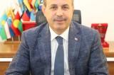 Oğuzeli Belediye Başkanı Kılıç, ramazan bayramını kutladı