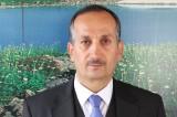 Şemdinli Belediye Başkanı Saklı'nın Kovid-19 testi pozitif çıktı