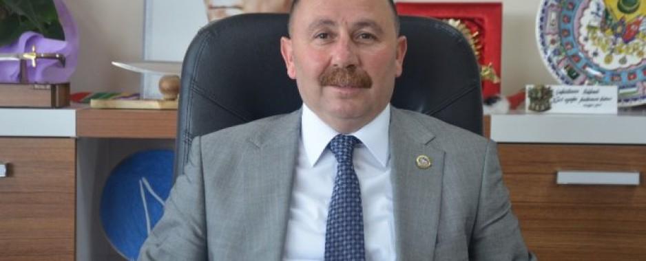 Söğüt Belediye Başkanı Sever esnaftan özür diledi