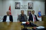 3 belediye başkanı AK Parti'ye geçti