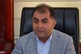 Görevinden uzaklaştırılan HDP'li Batman Belediye Başkanı Demir gözaltına alındı