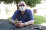 Belediye Başkan Yardımcısı Mehmet Gider: Herkes benim gibi şanslı olmayabilir