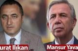 MHP'li Murat Ilıkan'dan CHP'li Mansur Yavaş'a tokat gibi sözler