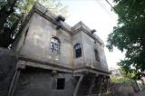 Koramaz Vadisi'nin taş evleri eski günlerine dönmeyi bekliyor