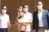 Menemen'de işçilerden belediye başkanı hakkında suç duyurusu