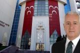 MHP Lideri Bahçeli, belediye başkanlarını topluyor