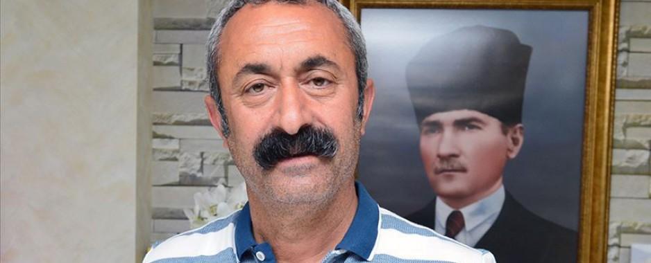 Tunceli Belediye Başkanı Mehmet Maçoğlu 14 gün daha karantinada kalacak