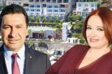 Müjde Ar, Bodrum Belediye Başkanı'na dava açtı