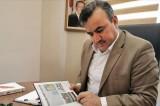 Çumra Belediye Başkanı Halit Oflaz hayatını kaybetti