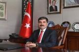 Muş Belediye Başkanı'nın Covid-19 testi pozitif çıktı