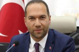 Niğde Belediye Başkanı Özdemir'in Covid-19 testi pozitif çıktı