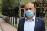 Borçka Belediye Başkanı Orhan'ın Kovid-19 testi pozitif çıktı