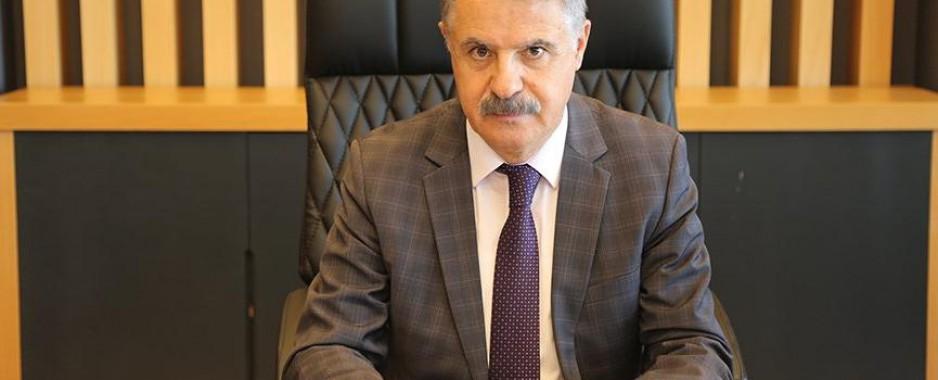 Atakum Belediye Başkanı Cemil Deveci'ye soruşturma izni çıktı
