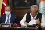 """Edirne Belediye Başkanı Gürkan'dan """"Kırkpınar"""" açıklaması"""