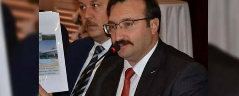 Emet Belediye Başkanı Hüseyin Doğan koranavirüse yakalandı
