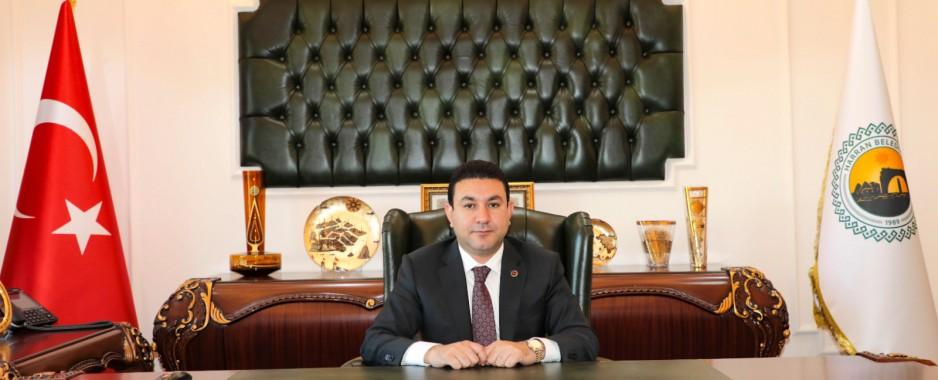 """Başkan Özyavuz'dan """"Gaziler Günü"""" Mesajı"""
