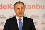 İstanbul Valisi Yerlikaya: Niyetimiz en geç cuma günü kademeli mesai planını paylaşmak