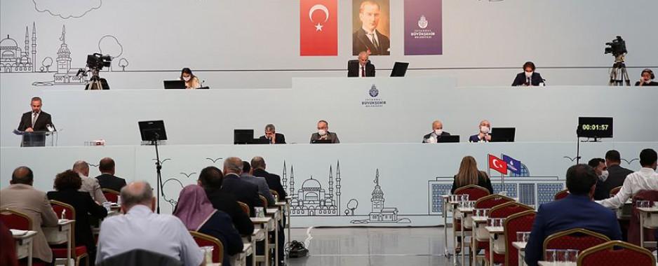 Görevden uzaklaştırılan İBB Genel Sekreter Yardımcısı Yeşim Meltem Şişli ile ilgili Meclis raporu açıklandı