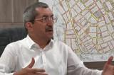 Karabük Belediye Başkanı Vergili: Koronavirüs vaka sayısı Türkiye ortalamasının 12-13 kat üzerinde