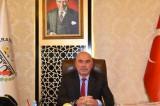 MHP'li Başkan Aslan'dan belediyeye yapılan saldırılara cevap