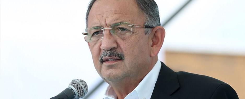 AK Parti Genel Başkan Yardımcısı Özhaseki: FETÖ gibi evlatlarımızı zehirleyen şizofren bir yapı çıktı ortaya
