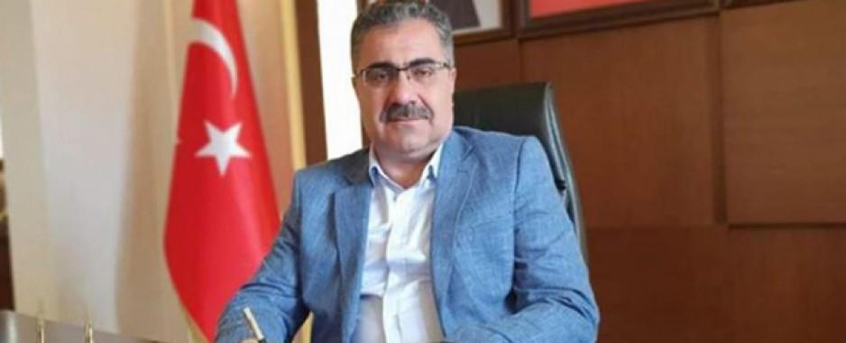 Ilgın Belediye Başkanı Ertaş'ın COVID-19 testi pozitif çıktı
