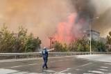 Belen İlçesi Belediye Başkanı İbrahim Gül: Belen ilçesine sınır olan Arsuz ilçemizde de yangın çıkmış. Bu da sabotaj ihtimalini güçlendiriyor