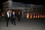 Başkan Sekmen gece-gündüz sahada