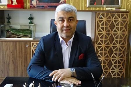 Hisarcık Belediye Başkanı Fatih Çalışkan koronavirüse yakalandı