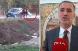 Belediye Başkanı Tepki Göstermişti: Dereye Moloz Atan Çevre Düşmanına 12 Bin TL Ceza