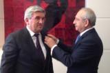 CHP'li eski belediye başkanı İrfan Mandalı taciz suçlamasıyla gözaltına alındı