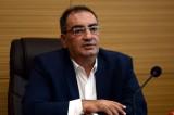 Kilis Belediye Başkanı Mehmet Abdi Bulut yaşamını yitirdi
